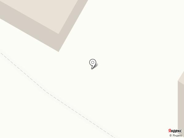 Шаурма на карте Норильска