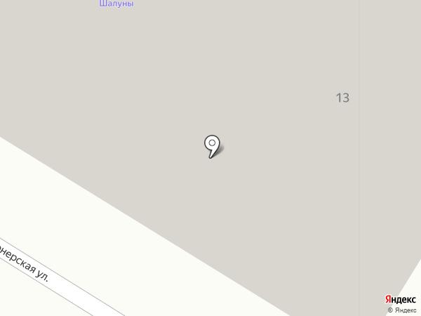 УФМС на карте Норильска