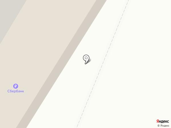 Шейте сами на карте Норильска