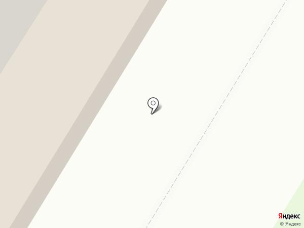 Детский стиль на карте Норильска