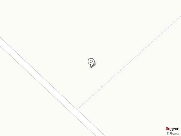 ДЮСШ №4 на карте Норильска