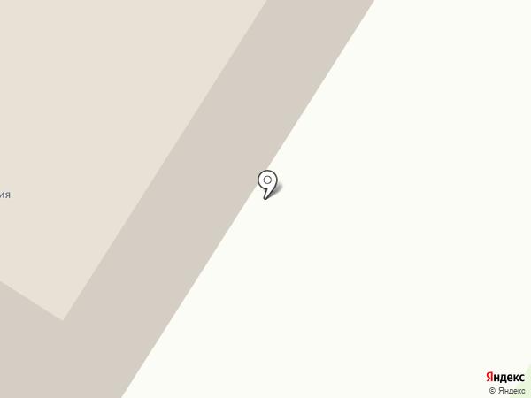 Талнахское территориальное управление администрации г. Норильска на карте Норильска