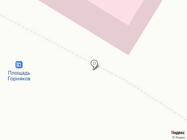 Фотоцентр на карте Норильска