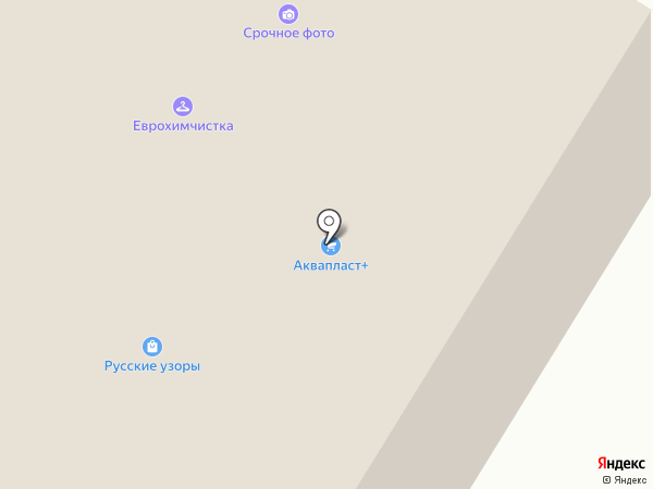 Тибет на карте Норильска