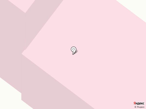 Женская консультация на карте Норильска