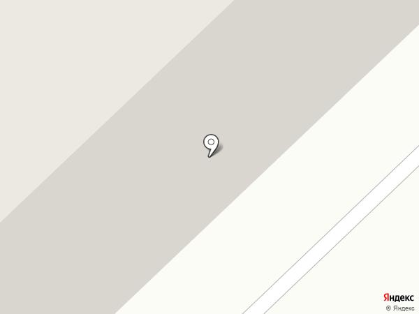 ПЕРСОНА на карте Норильска