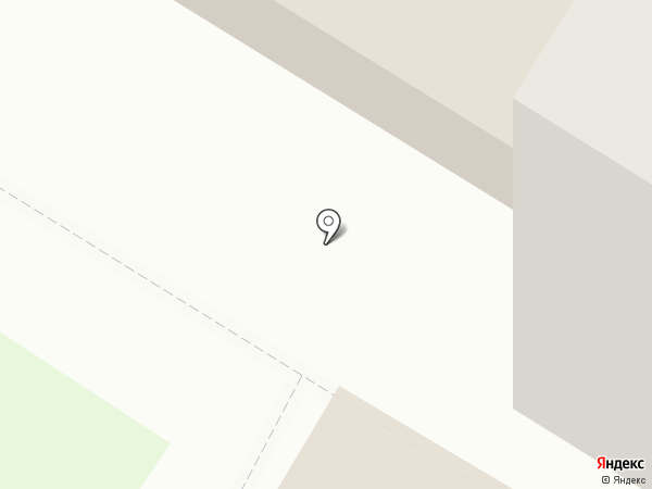 Мини-маркет на карте Норильска