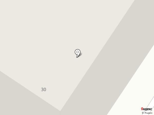 Магазин на карте Норильска