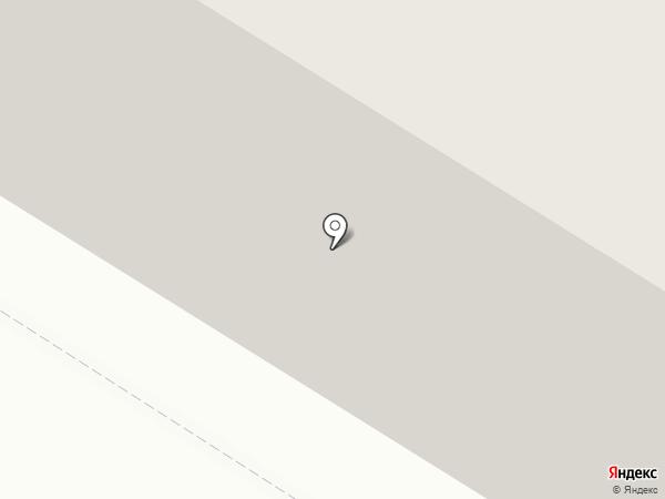 Главный займ на карте Норильска