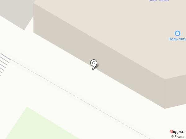 Банкомат, Восточный экспресс банк, ПАО на карте Норильска