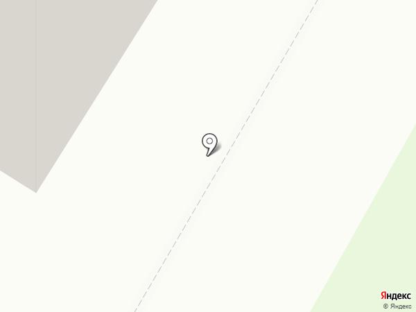 АвтоЭксперт на карте Норильска
