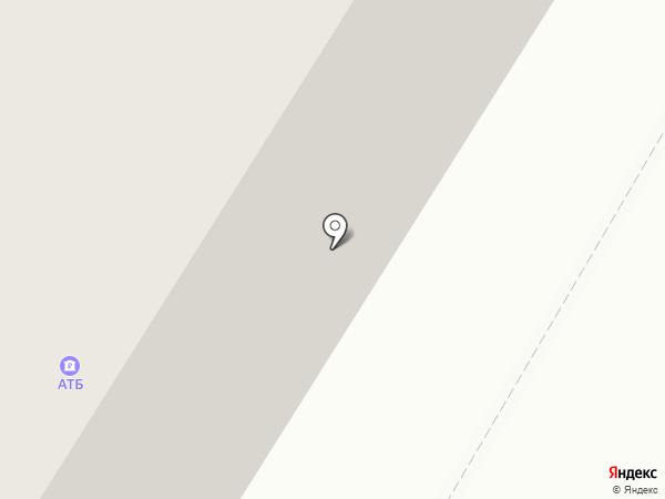 Паспортно-визовый сервис на карте Норильска