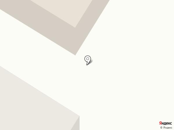 Арфан на карте Норильска