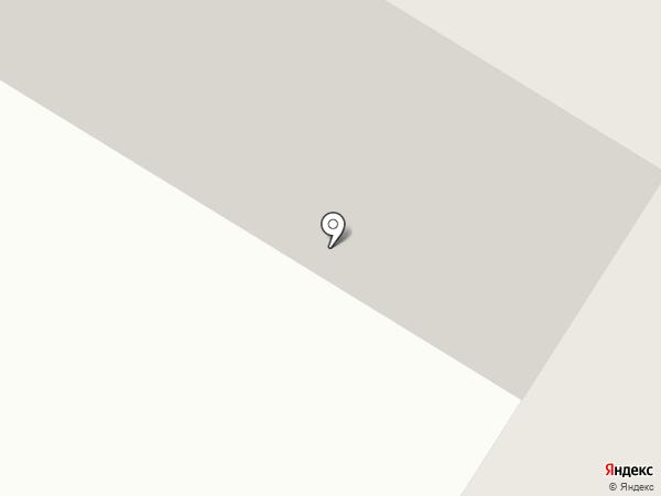 Наш дом на карте Норильска