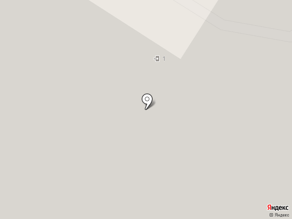 Свадебный шоу-рум на карте Норильска