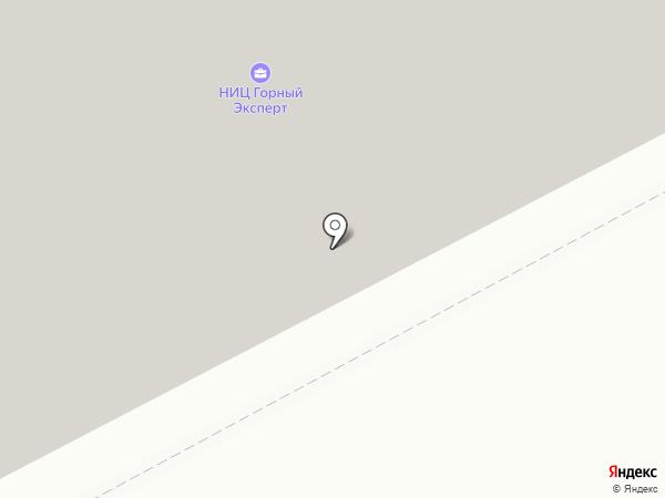 Топ на карте Норильска