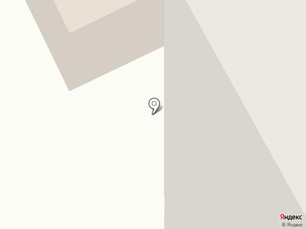 Мизур на карте Норильска