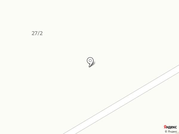 Ир-ис на карте Норильска