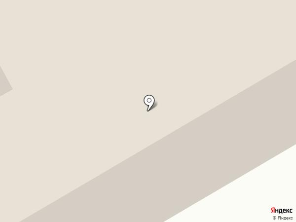 Блеск на карте Норильска