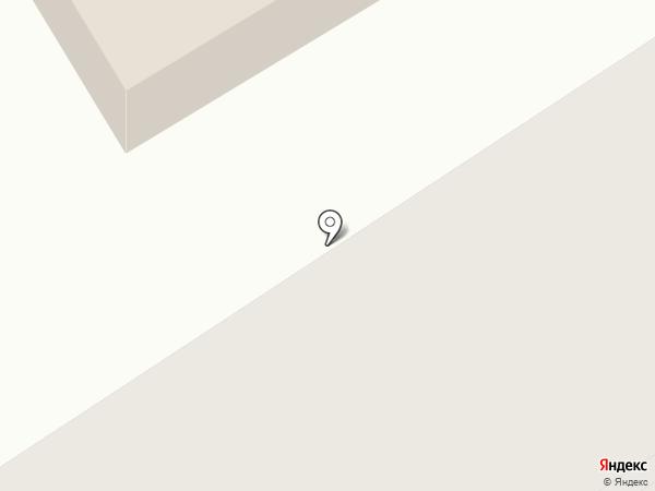 Меркурий, продовольственный магазин на карте Норильска