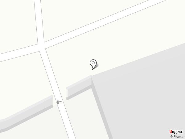 Участковый пункт полиции №5 на карте Черногорска