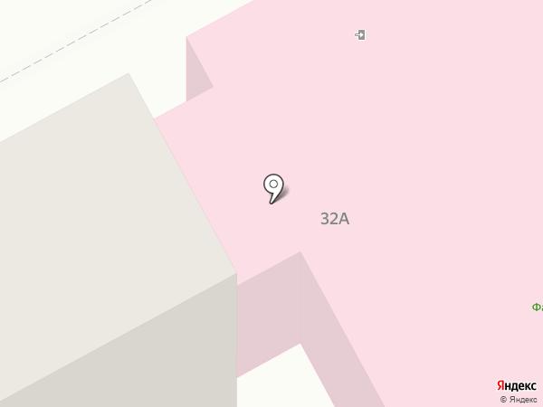 Аптека.ру на карте Черногорска