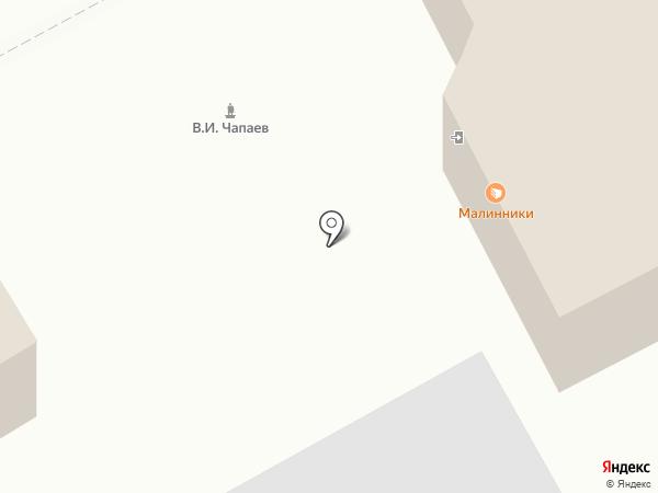Ювелирный магазин-салон на карте Черногорска
