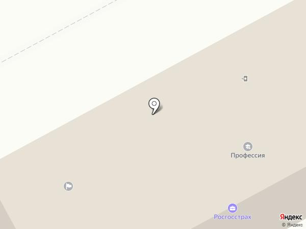 НТК-Плюс на карте Черногорска