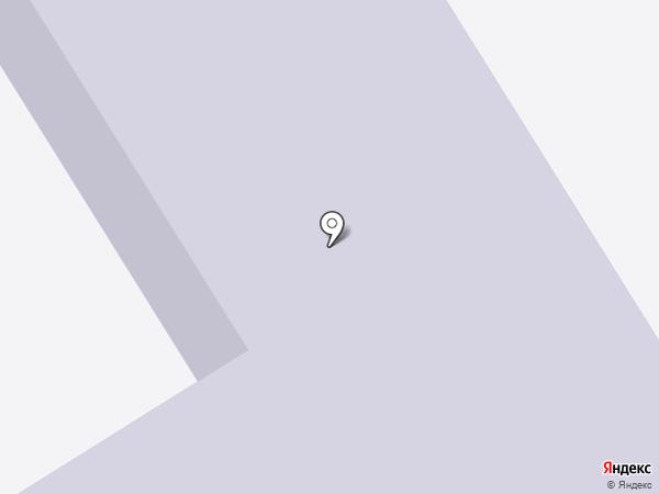 Средняя общеобразовательная школа №16 им. Д.М. Карбышева на карте Черногорска