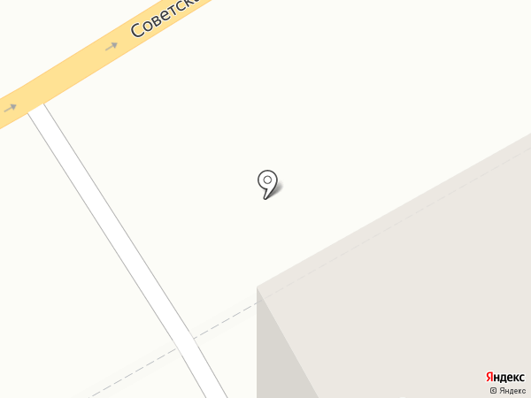 Совкомбанк, ПАО на карте Черногорска