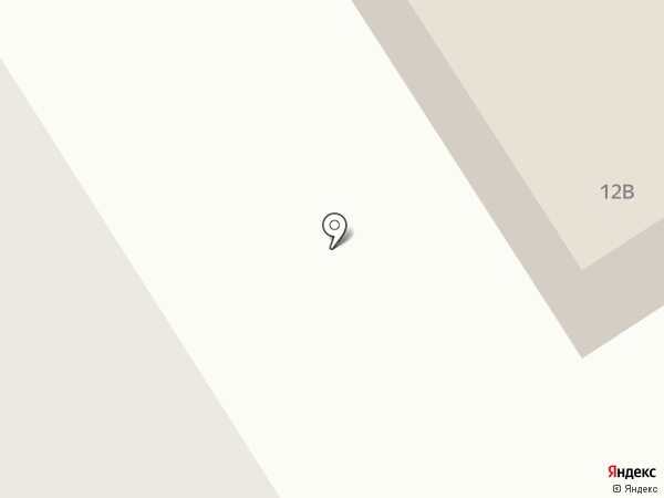 ТИТАН на карте Черногорска