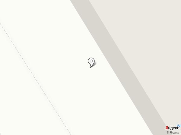 Мясная лавка на ул. Дзержинского на карте Черногорска