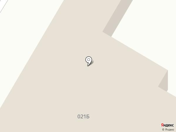 Магазин автозапчастей на карте Черногорска
