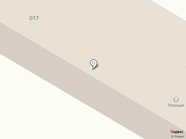 Выездной пункт МРЭО ГИБДД МВД по Республике Хакасия в г. Черногорске на карте Черногорска