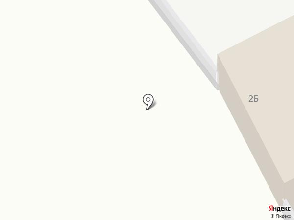 ЭКСПЕРТ на карте Черногорска