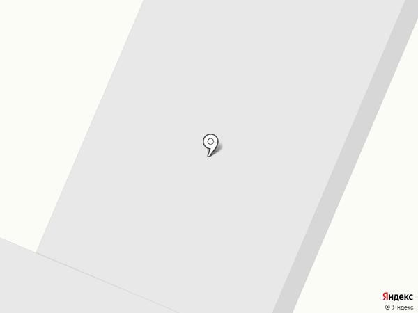 Альянс Авто на карте Абакана