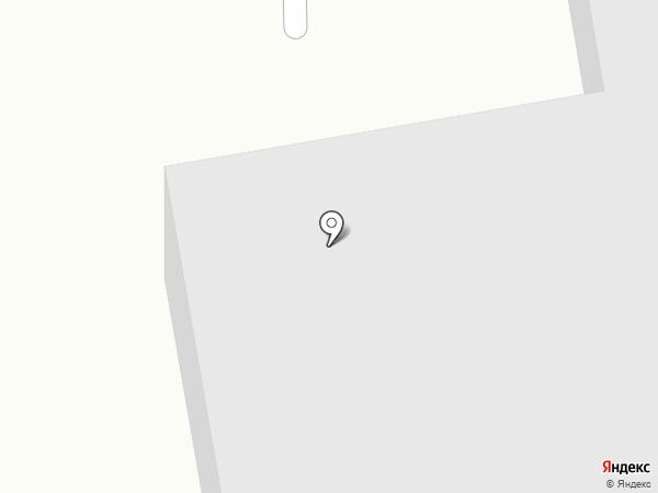 Сумитек Интернейшнл на карте Абакана