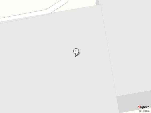 АВТОЦЕНТР КГС на карте Абакана