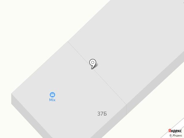 Миг на карте Белого Яра