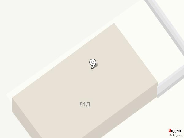 Пивная бочка на карте Белого Яра