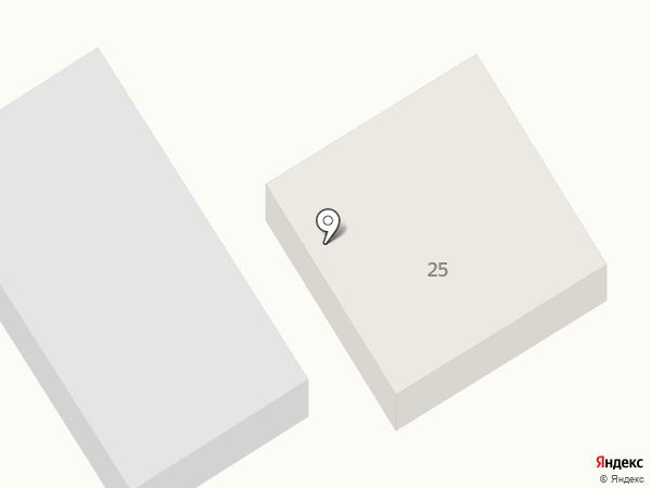 Российский государственный центр инвентаризации и учета объектов недвижимости-Федеральное БТИ на карте Белого Яра