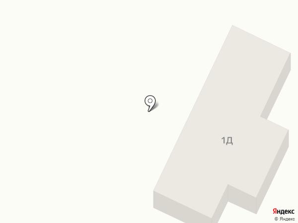 Натали на карте Усть-Абакана