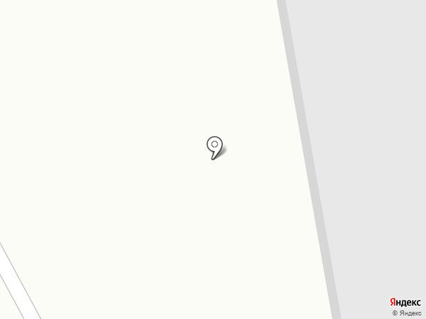 Планета детства на карте Абакана