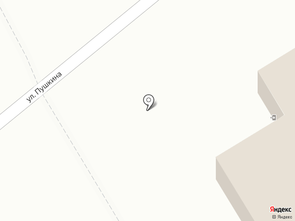 Фармагрош на карте Белого Яра