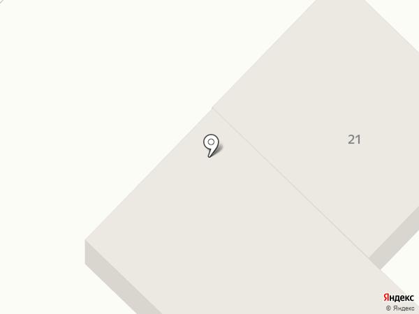 Магазин трикотажных изделий на карте Абакана