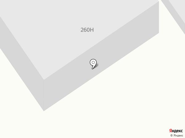 Назаровоагроснаб-юг на карте Абакана
