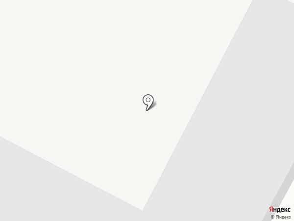 Ласка на карте Усть-Абакана