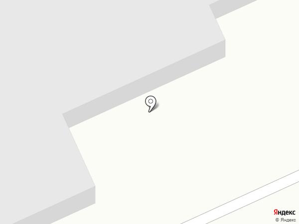 AQUAPROF на карте Абакана