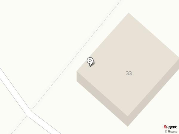 Жигули на карте Усть-Абакана