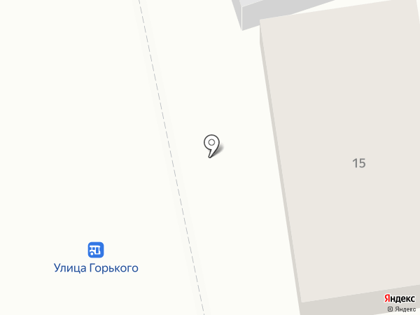 Электромонтаж на карте Усть-Абакана